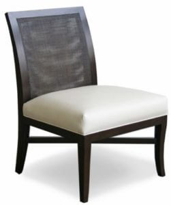 Side chair Interior and Design LLC