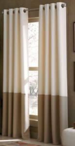 Curtains - interior and Design LLC