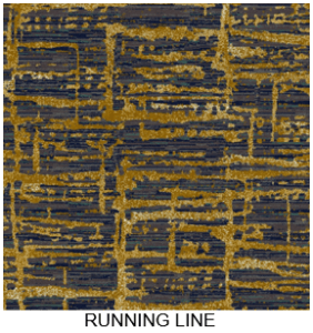 Running line carpet INTERIOR AND DESIGN LLC
