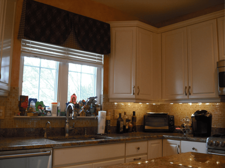Residential Interior and Design Kitchen